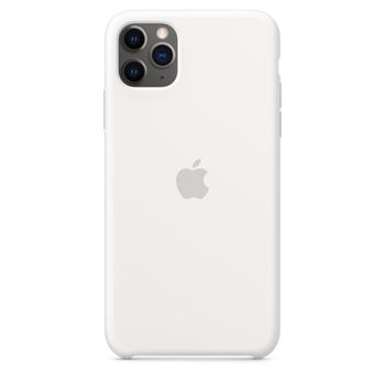 """Apple MWYX2ZM/A custodia per cellulare 16,5 cm (6.5"""") Cover Bianco"""