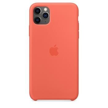 """Apple MX022ZM/A custodia per cellulare 16,5 cm (6.5"""") Cover Arancione"""
