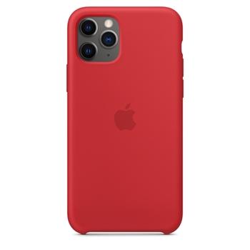 """Apple MWYH2ZM/A custodia per cellulare 14,7 cm (5.8"""") Cover Rosso"""