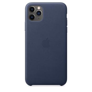 "Apple MX0G2ZM/A custodia per cellulare 16,5 cm (6.5"") Cover Blu"