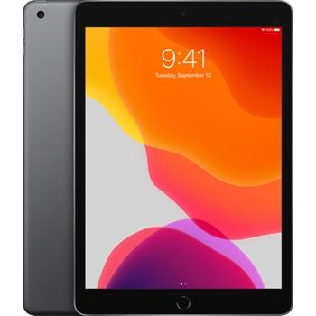 "Apple iPad 25,9 cm (10.2"") 32 GB Wi-Fi 5 (802.11ac) Grigio iPadOS"