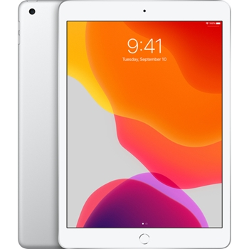 "Apple iPad 25,9 cm (10.2"") 32 GB Wi-Fi 5 (802.11ac) Argento iPadOS"