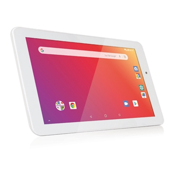 "Hamlet XZPAD470LTE tablet 17,8 cm (7"") ARM 1 GB 16 GB 4G Bianco Android 9.0"
