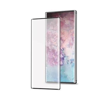 Celly 3DGLASS875BK protezione per schermo Pellicola proteggischermo trasparente Samsung 1 pezzo(i)