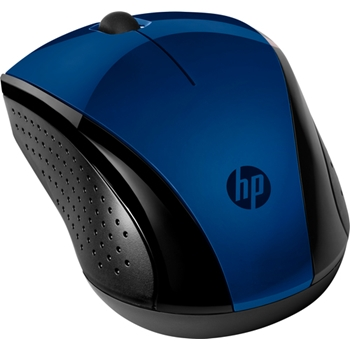 HP INC HP WIRELESS MOUSE 220 BLUE