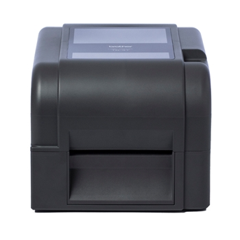 Brother TD-4520TN stampante per etichette (CD) Termica diretta/Trasferimento termico 300 x 300 DPI Cablato