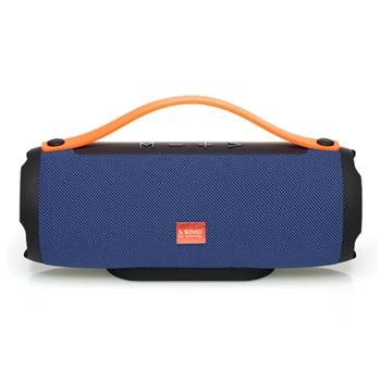 Savio BS-021 altoparlante portatile Altoparlante portatile stereo Blu 10 W