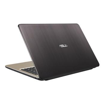 "ASUS X540MA-GQ791 Nero, Cioccolato Computer portatile 39,6 cm (15.6"") Intel® Celeron® N 4 GB LPDDR4-SDRAM 256 GB SSD Endless OS"