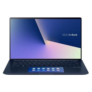 """ASUS ZenBook 13 UX334FLC-A4086T Blu Computer portatile 33,8 cm (13.3"""") 1920 x 1080 Pixel Intel® Core™ i7 di decima generazione 8 GB 512 GB SSD NVIDIA® GeForce® MX250 Wi-Fi 6 (802.11ax) Windows 10"""
