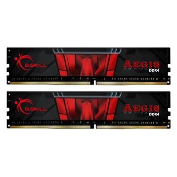 G.Skill Aegis F4-3200C16D-16GIS memoria 16 GB DDR4 3200 MHz