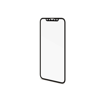 CELLY 3D GLASS IPHONE 11 BLACK