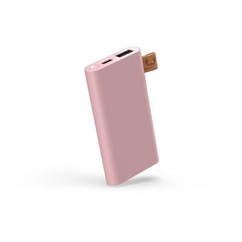 Fresh 'n Rebel 2PB3000DP batteria portatile Rosa Polimeri di litio (LiPo) 3000 mAh