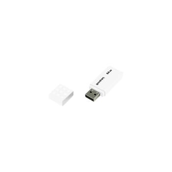 Goodram UME2 unità flash USB 64 GB USB tipo A 2.0 Bianco