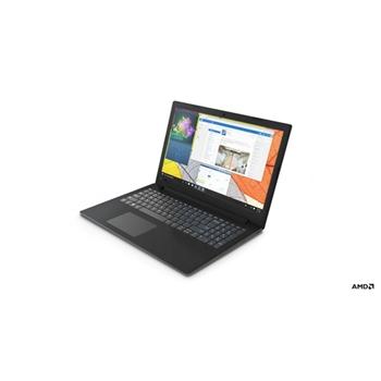 """Lenovo Essential V145 Nero Computer portatile 39,6 cm (15.6"""") 1366 x 768 Pixel 7th Generation AMD A4-Series APUs 4 GB DDR4-SDRAM 128 GB SSD Wi-Fi 5 (802.11ac)"""