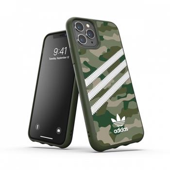 """Adidas 36375 custodia per cellulare 14,7 cm (5.8"""") Cover Verde, Bianco"""