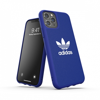 """Adidas 36346 custodia per cellulare 14,7 cm (5.8"""") Cover Blu"""