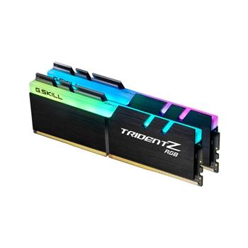 DDR4 16GB KIT 2x8GB PC 3600 G.Skill TridentZ RGB F4-3600C18D-16GTZR