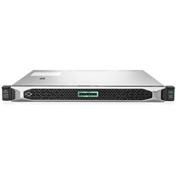 Hewlett Packard Enterprise ProLiant DL160 Gen10 server Intel® Xeon® Silver 2,1 GHz 16 GB DDR4-SDRAM 19,2 TB Rack (1U) 500 W