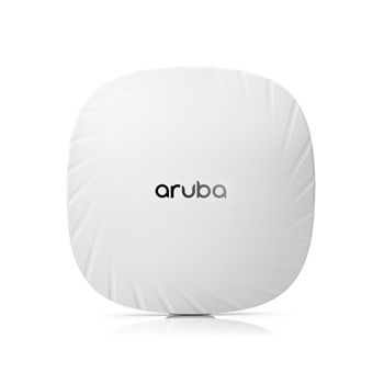 Aruba, a Hewlett Packard Enterprise company Aruba AP-505 (RW) 1774 Mbit/s Supporto Power over Ethernet (PoE) Bianco