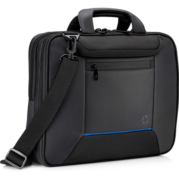 "HP 14 Recycled Top Load borsa per notebook 35,6 cm (14"") Valigetta ventiquattrore Nero"
