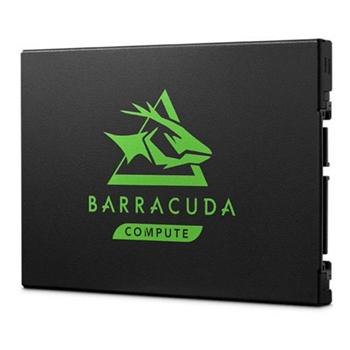 SEAGATE BARRACUDA 120 SSD 250GB SATA 2.5IN 3D NAND TLC 7MM