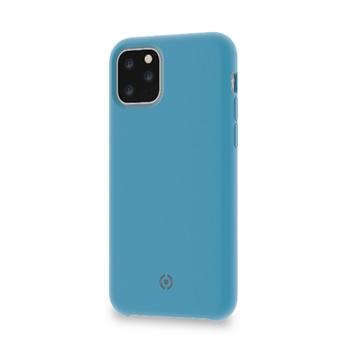 "Celly Leaf custodia per cellulare 14,7 cm (5.8"") Cover Blu"