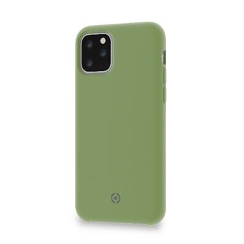 "Celly Leaf custodia per cellulare 14,7 cm (5.8"") Cover Verde"