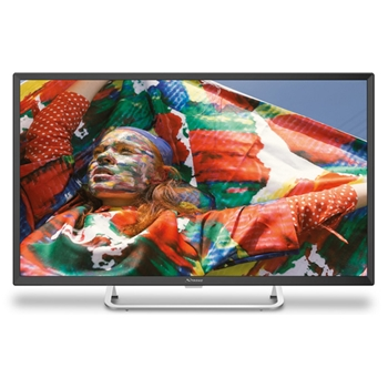 """Strong 32HB4003 TV 81,3 cm (32"""") HD Nero, Argento"""