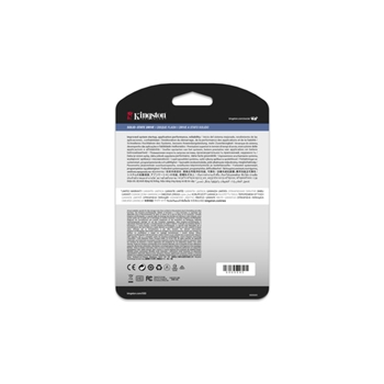 "Kingston Technology DC450R 2.5"" 1920 GB Serial ATA III 3D TLC"