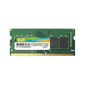 SILICON POWER DDR4 8GB 2666MHz CL19 SO-DIMM 1.2V
