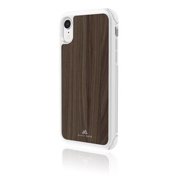 "Hama Robust Real Wood custodia per cellulare 15,5 cm (6.1"") Cover Legno"