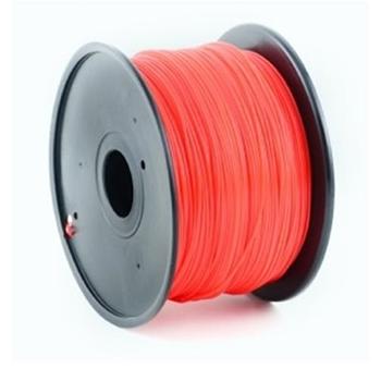GEMBIRD 3DP-HIPS1.75-01-R Filament Gembird HIPS Red | 1,75mm | 1kg