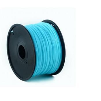 GEMBIRD 3DP-PLA1.75-01-BS Filament Gembird PLA Sky Blue | 1,75mm | 1kg