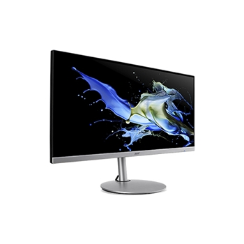 "Acer CB2 CB342CKsmiiphzx 86,4 cm (34"") 3440 x 1440 Pixel 4K Ultra HD LED Nero, Argento"