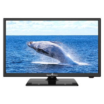 "SMART TECH TV 22"" LED FULL HD DVB/T2/S2 HOTEL MODE SMT-2219DTS"