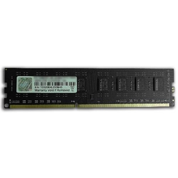 G.SKILL DDR3 8GB 1333MHz CL9 1.5V