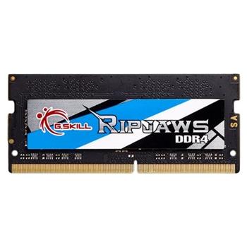 G.SKILL Ripjaws DDR4 4GB 2133MHz CL15 SO-DIMM 1.2V