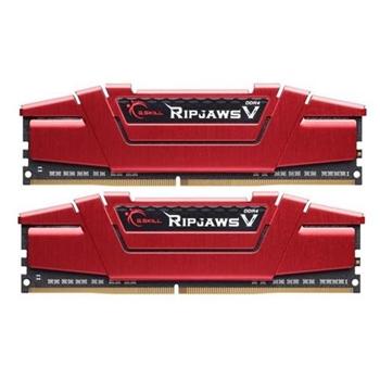 G.SKILL RipjawsV DDR4 8GB 2x4GB 2400MHz CL15 1.2V XMP 2.0