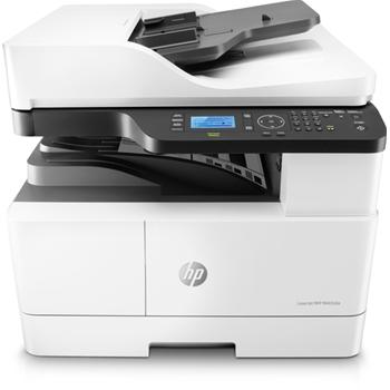 HP INC HP LASERJET M443NDA MFP PRNTR