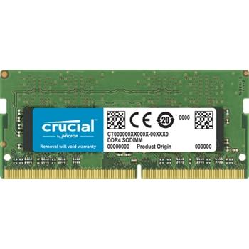 Crucial CT32G4SFD8266 memoria 32 GB 1 x 32 GB DDR4 2666 MHz