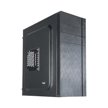 AKY AK34BK Akyga Micro ATX Case AK34BK 1x USB 3.0 black w/o PSU