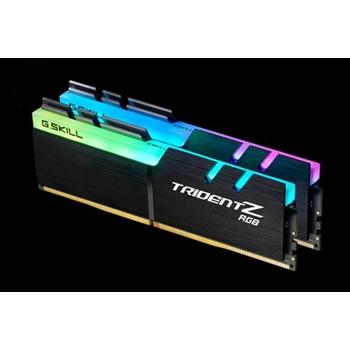 G.SKILL Trident Z RGB DDR4 32GB 2x16GB 4000MHz CL19 1.35V XMP 2.0