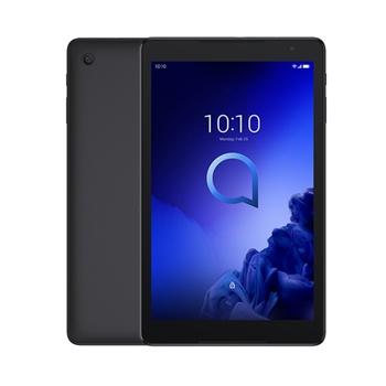 """Alcatel 3T 10 4G 16 GB 25,6 cm (10.1"""") Mediatek 2 GB Wi-Fi 4 (802.11n) Android 9.0 Nero"""