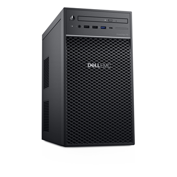 DELL TECHNOLOGIES IT/BTP/PE T40/CHASSIS 4 X 3.5 /XEO