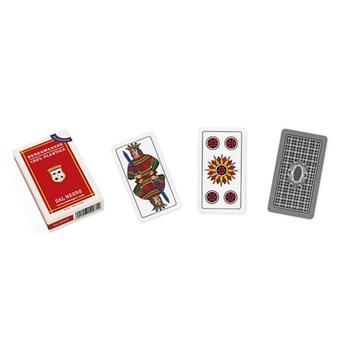 Dal Negro 015015 carte da gioco 40 pezzo(i)
