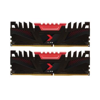 PNY XLR8 memoria 32 GB DDR4 3200 MHz