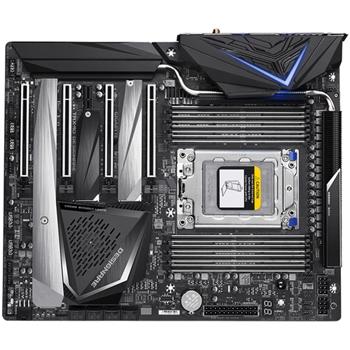 Gigabyte TRX40 Designare scheda madre sTRX4 XL-ATX AMD TRX40
