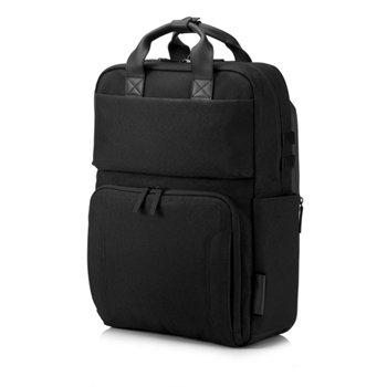 "HP ENVY Urban 15 borsa per notebook 39,6 cm (15.6"") Zaino Nero"