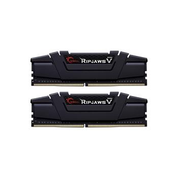 G.SKILL RipjawsV DDR4 64GB 2x32GB 3200MHz CL16 1.35V XMP 2.0