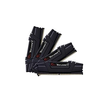 G.Skill Ripjaws V F4-3200C16Q-128GVK memoria 128 GB 4 x 32 GB DDR4 3200 MHz